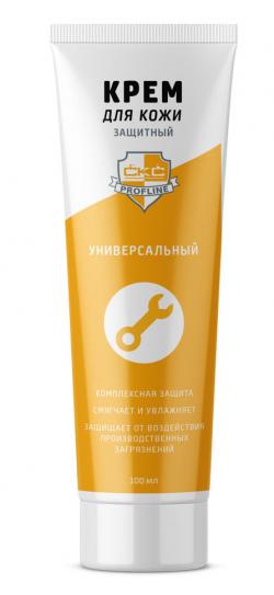 Крем защитный универсальный «CКС PROFLINE» туба 100 мл.