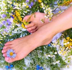 6 советов для лёгкости ног